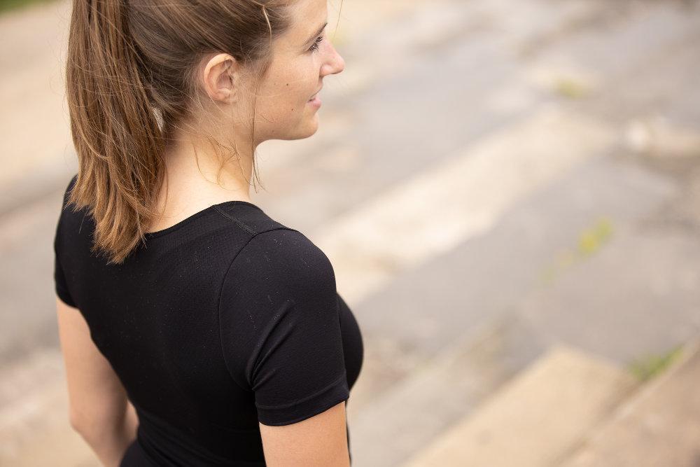 Damen Laufshirts