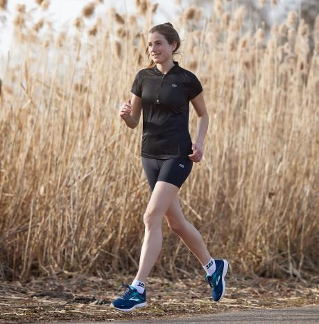 Die 8 wichtigsten Tipps beim Laufen im Sommer