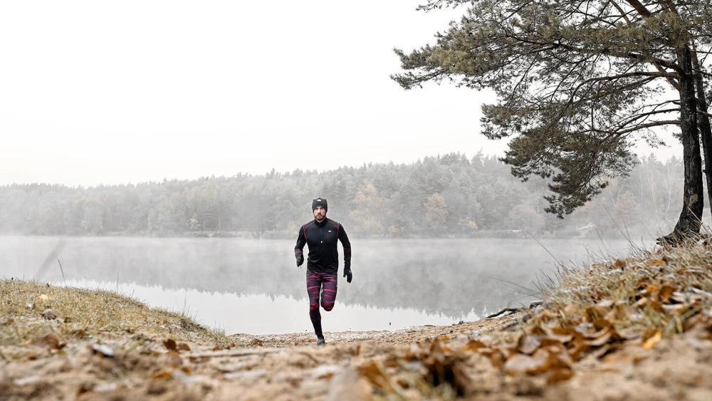 Laufen für Anfänger richtige Laufkleidung