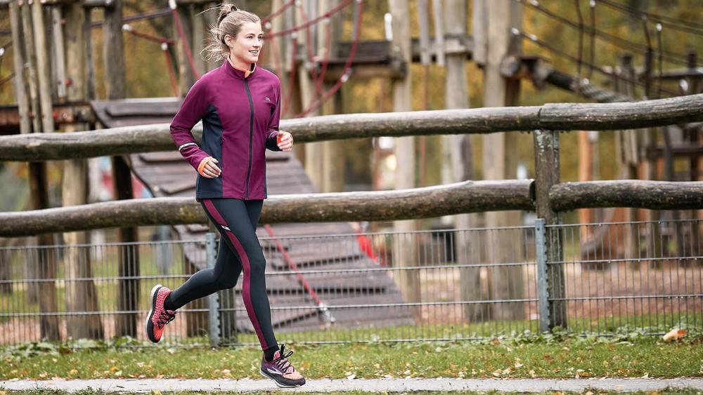 Tipp für Laufanfänger Langsam steigern