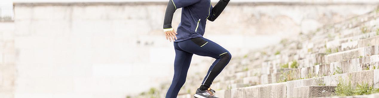 Fehler beim Laufen vermeiden