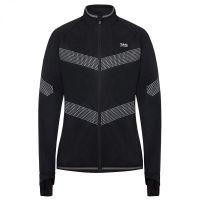 TAO Sportswear - JUNA - Winddichte Laufjacke mit Daumenschlaufe - titanium