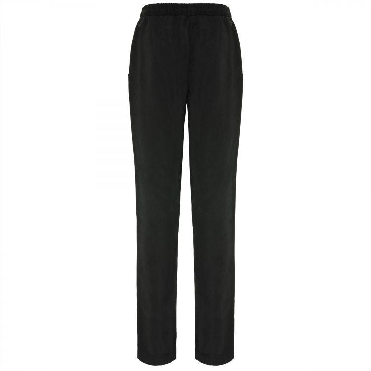 TAO Sportswear - ANNI - Kühlende Freizeithose aus Holzfasern - black