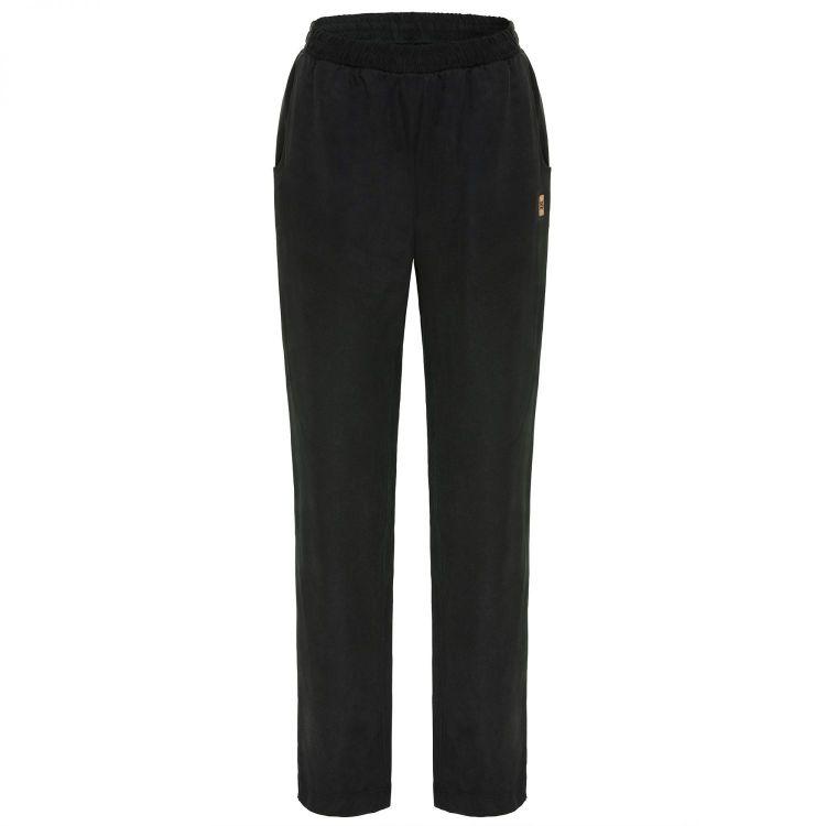 TAO Sportswear - ANNI - Kühlende Freizeithose mit integrierter Antipilling-Ausrüstung - black