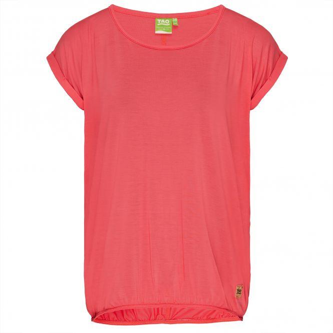 TAO Sportswear - FIONA - Kühlendes Freizeitshirt aus Holzfasern - icelolly