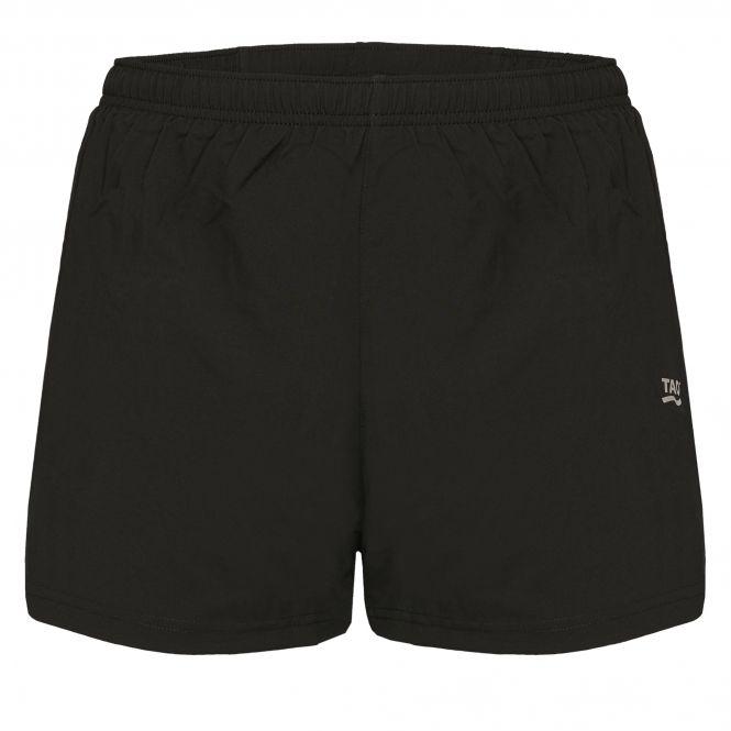 TAO Sportswear - LUBI - Lockere Laufshort mit integrierter Innenhose