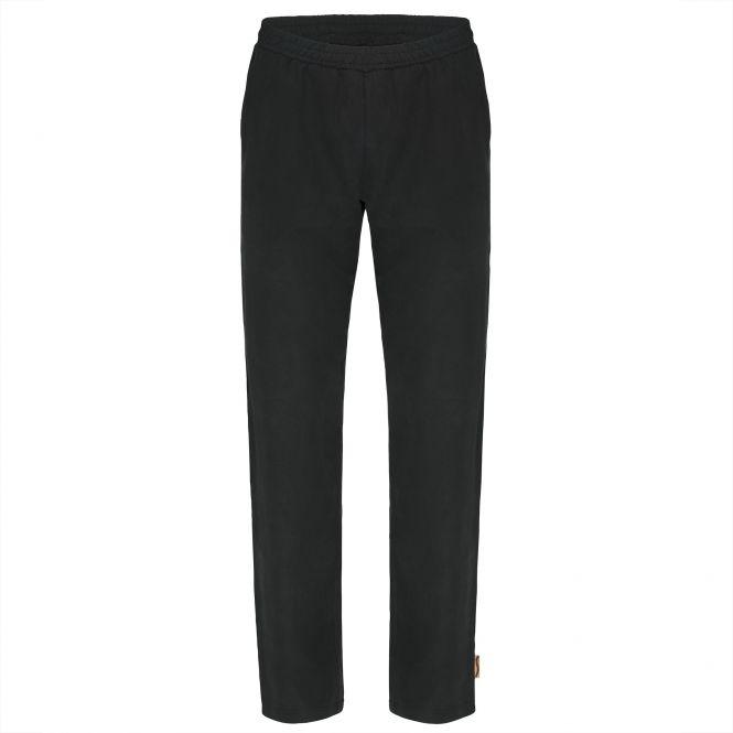 TAO Sportswear - TIMMY - Kühlende Freizeithose aus Holzfasern - black