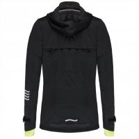TAO Sportswear - NOLA - Laufjacke mit maximaler Klimaregulierung - black