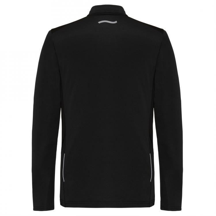 TAO Sportswear - KEPEMO - Figurbetonter Longsleeve mit Reißverschluss