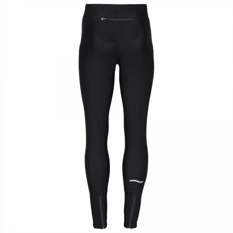TAO Sportswear - SWUDE - Atmungsaktive Herren Lauftight - black
