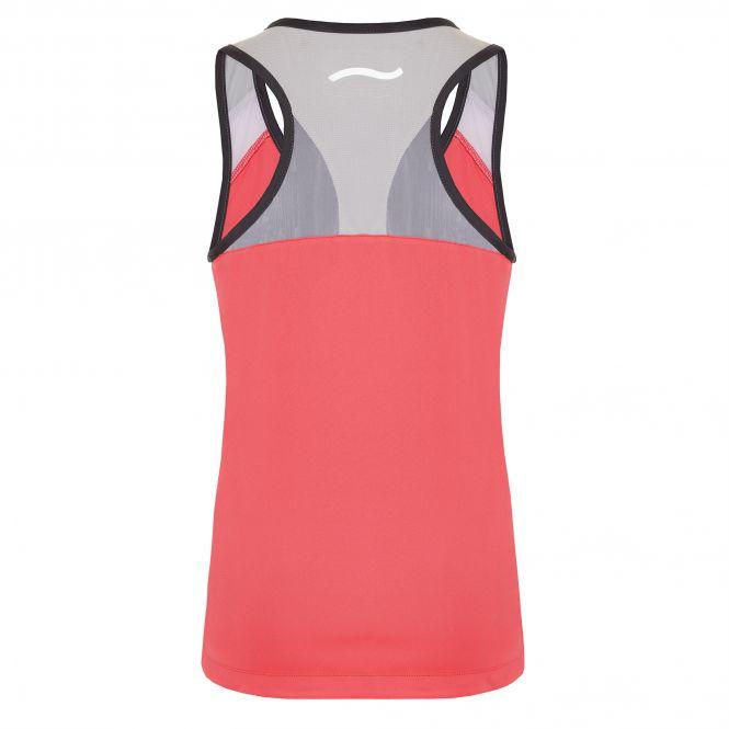 TAO Sportswear - AVA - Atmungsaktives Tank Top mit Reflektoren - icelolly