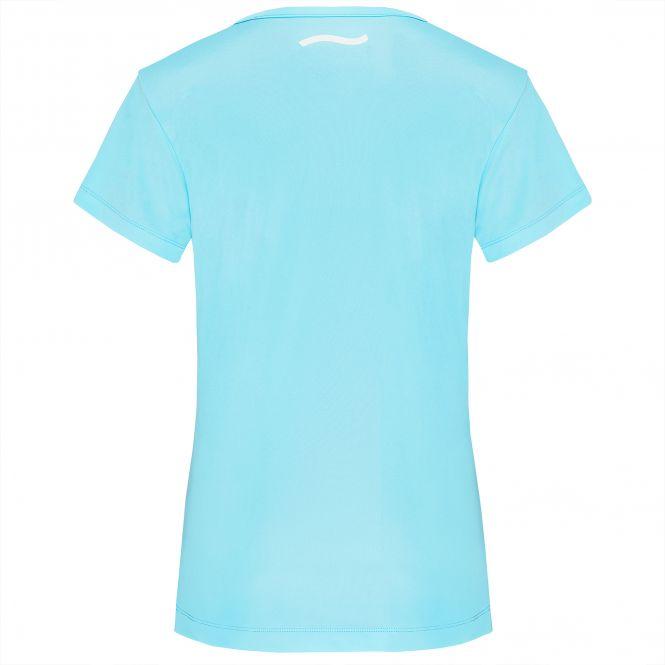 TAO Sportswear - AVIN - Atmungsaktives Laufshirt aus dem Meer - mare