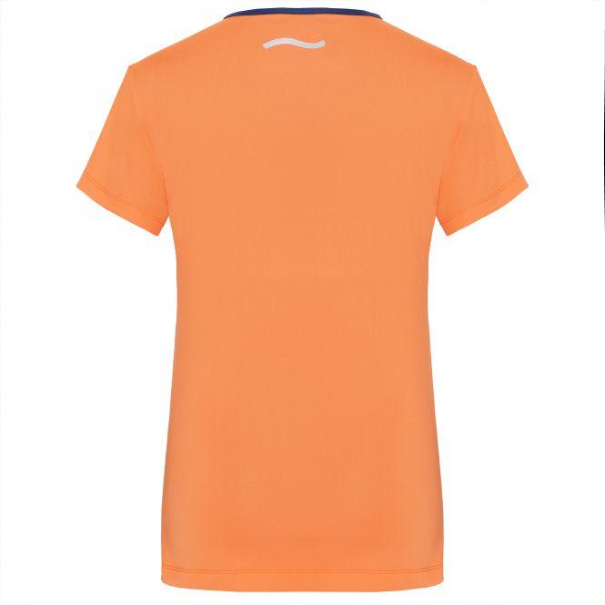 TAO Sportswear - BRIAR - Atmungsaktives Laufshirt mit Reflektoren - nespola