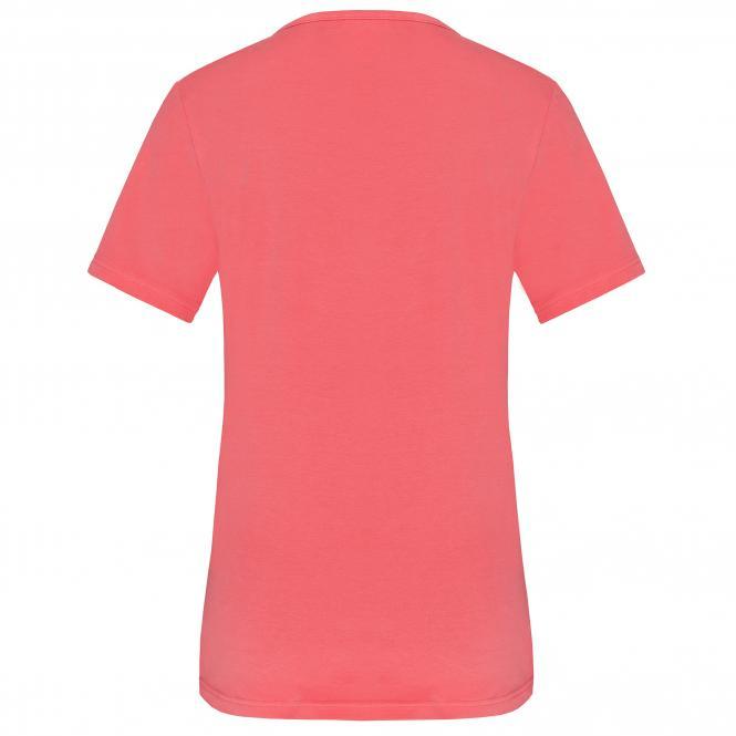 TAO Sportswear - Franzi - Bequemes Freizeitshirt aus Bio-Baumwolle - icelolly