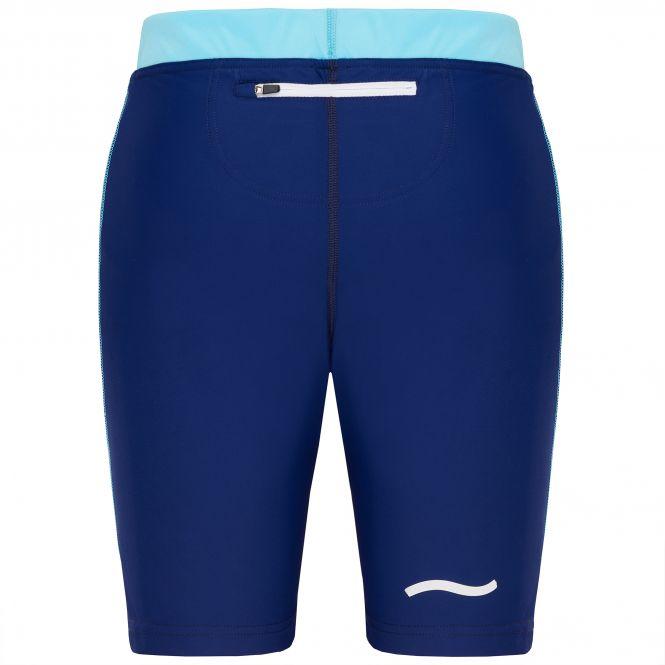 TAO Sportswear - MAILA - Körpernahe Lauftight mit hoher Atmungsaktivität - night