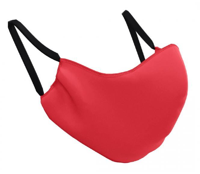 TAO Sportswear - MASKE - 10er Pack (FunktionsTex) - FunktionsTex ohne Logo - korall