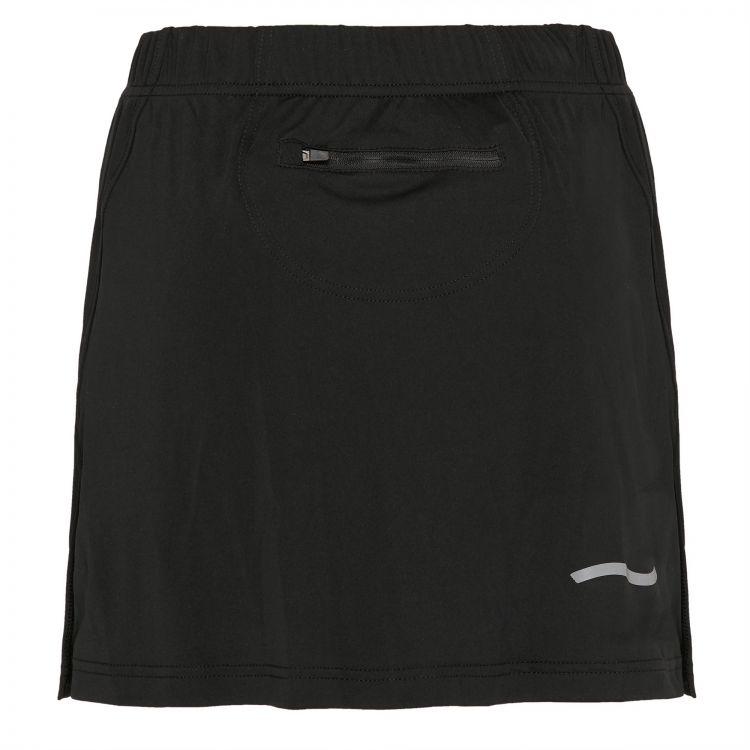 TAO Sportswear - RABA - Funktionsrock mit integrierter Tight - black