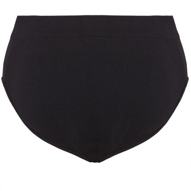 TAO Sportswear - SLIP - Geruchsneutralisierender Funktionsslip - black