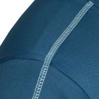 TAO Sportswear - ARIE - Atmungsaktives Laufshirt mit Reflektoren - deep sea