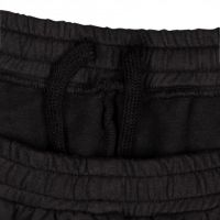 TAO Sportswear - HANSI - Bequeme Freizeithose aus Bio-Baumwolle - black