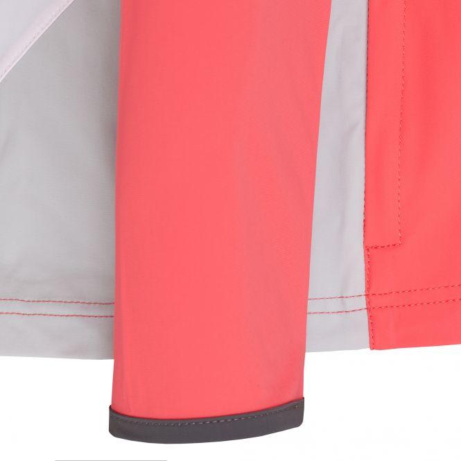 TAO Sportswear - ARISTA - Atmungsaktive Laufjacke mit integriertem UV-Schutz - icelolly