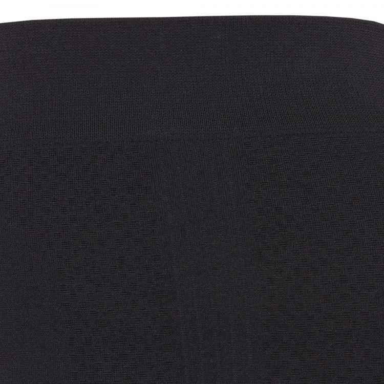 TAO Sportswear - BOXER - Atmungsaktive seamless Boxershort - black