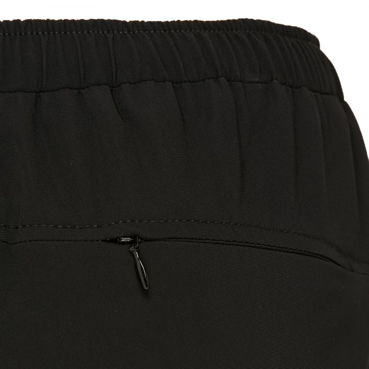TAO Sportswear - KIKE - Lockere Laufshort aus dem Meer - black