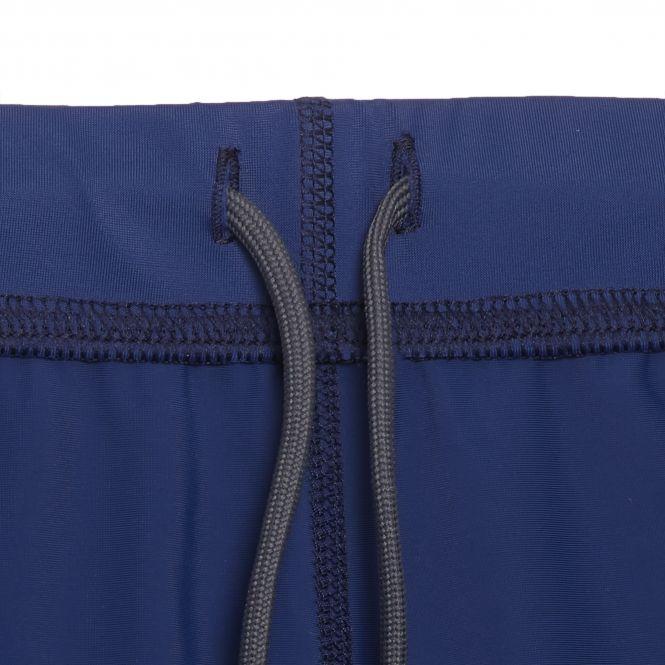 TAO Sportswear - NALU - Kurze feuchtigkeitsregulierende Lauftight - blueberry