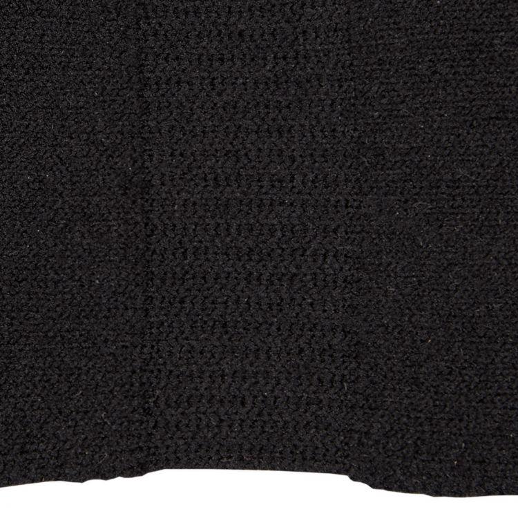 TAO Sportswear - RUNNING SOCKS Dreierpack - Atmungsaktive Funktionssocken - black