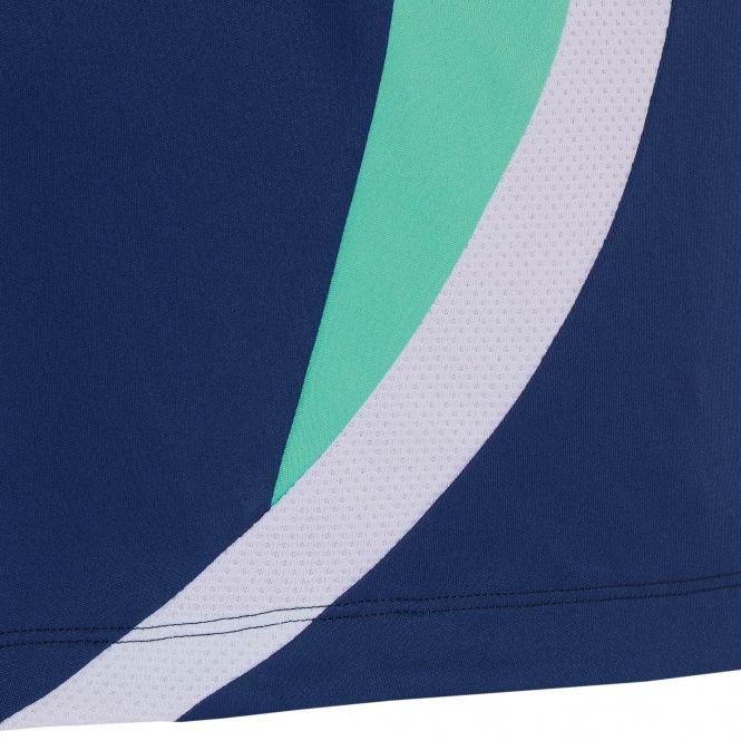 TAO Sportswear - SAVO - Atmungsaktives Laufshirt mit hohem Tragekomfort - blueberry