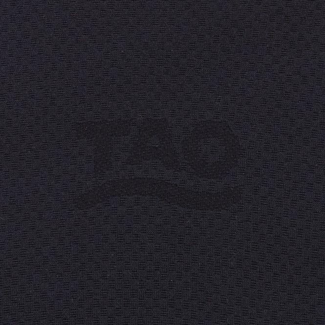 TAO Sportswear - SHIRT - Atmungsaktives Funktionsshirt - black