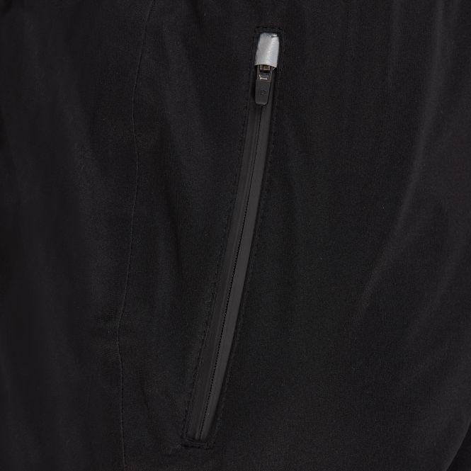 TAO Sportswear - TARO - Wind- und wasserdichte Herren Laufhose - black