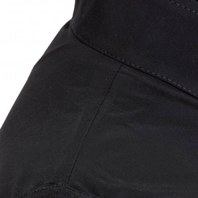 TAO Sportswear - VEST - Reflektierende Laufweste - black