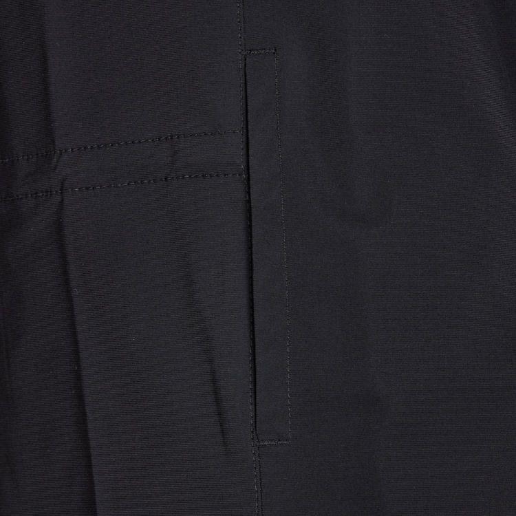 TAO Sportswear - VEST - Leicht wind- und wasserabweisende Laufweste mit Reißverschlusstaschen - black