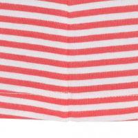 TAO Sportswear - FINCHEN - Gestreiftes Freizeitshirt aus Bio-Baumwolle - icelolly striped