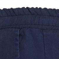 TAO Sportswear - FINJA - Kurze und kühlende Freizeithose aus Holzfasern - navy