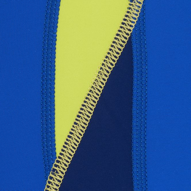 TAO Sportswear - Ahu - Kurze feuchtigkeitsregulierende Lauftight - royal blue