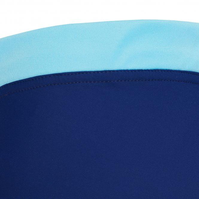 TAO Sportswear - ALLANA - Atmungsaktive 3/4-Lauftight mit hohem Tragekomfort - night