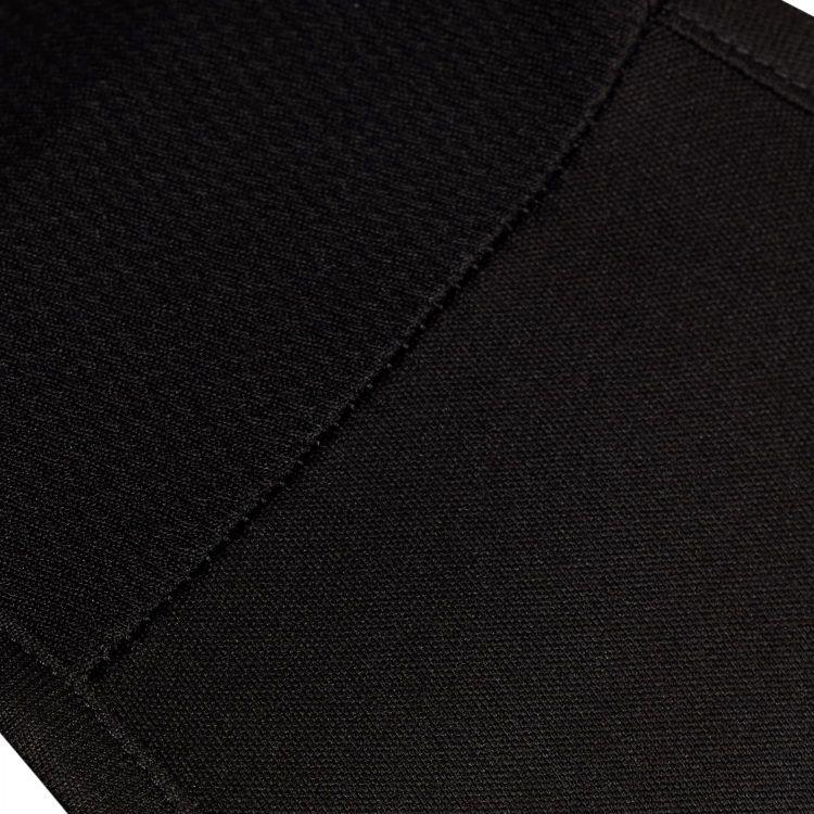 TAO Sportswear - ARIAN - Atmungsaktives Lauftop für Herren - black