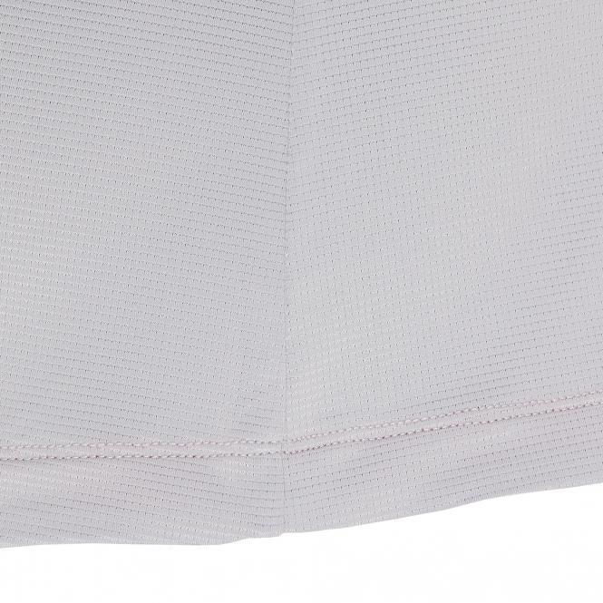 TAO Sportswear - EBRU - Atmungsaktives Shirt mit transparenten Details - cloud