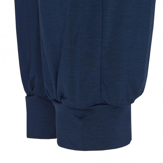 TAO Sportswear - FEE - Kühlende Freizeithose aus Holzfasern - navy