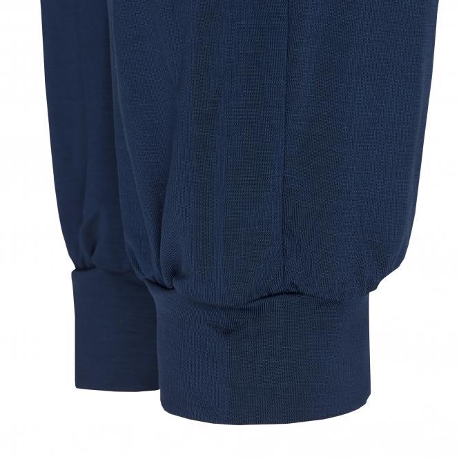 TAO Sportswear - FEE - Kühlende Freizeitleggings aus Holzfasern - navy