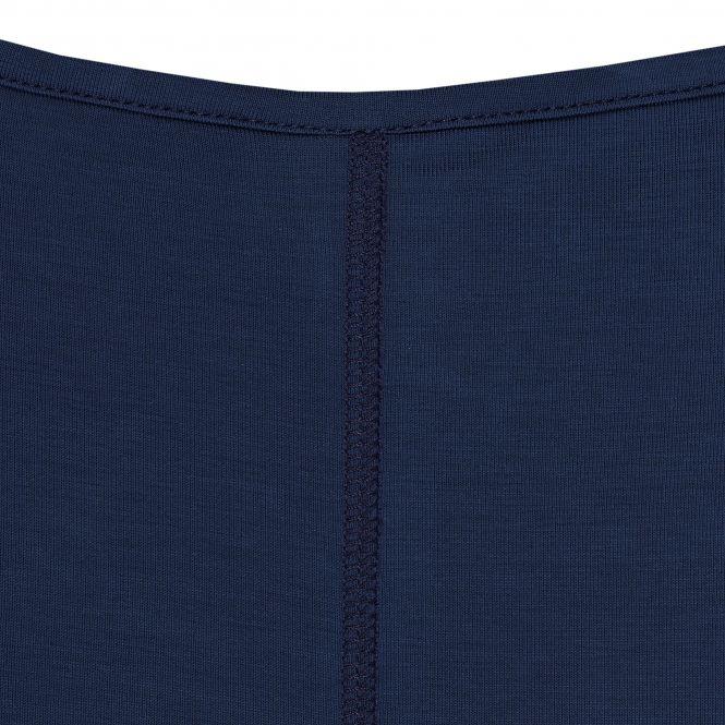 TAO Sportswear - FIONA - Kühlendes Freizeitshirt aus Holzfasern - navy