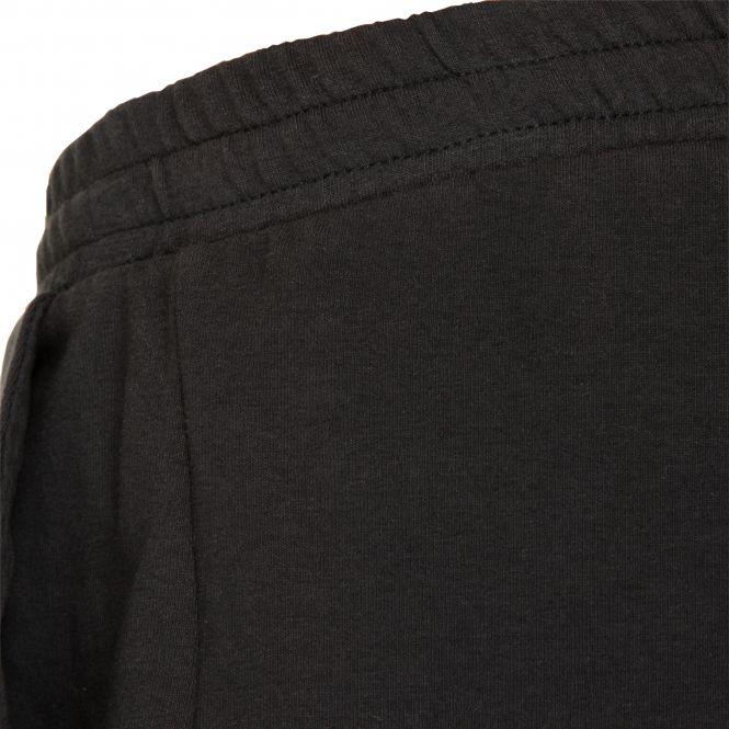 TAO Sportswear - HEIDI - Bequeme Freizeithose aus Bio-Baumwolle - black