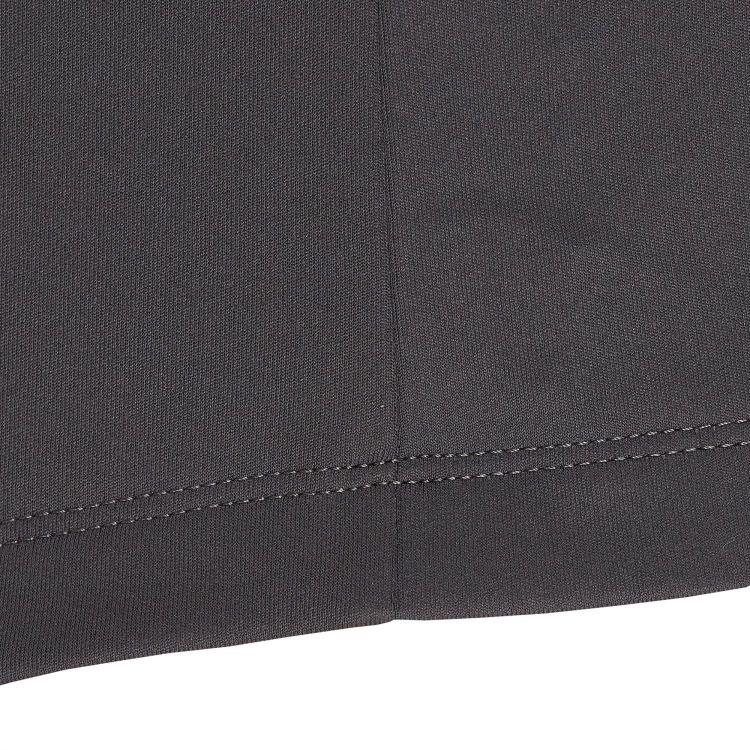 TAO Sportswear - HEKTOR - Warmes Shirt mit Reißverschlusskragen - black/dark red