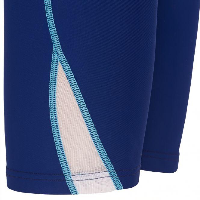 TAO Sportswear - MAILA - Enge, kurze Laufhose aus dem Meer - night