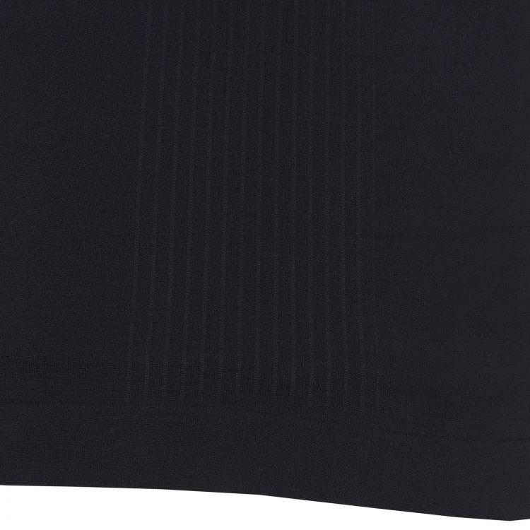 TAO Sportswear - SHIRT - Atmungsaktives Kurzarm Herren Funktionsunterhemd - black