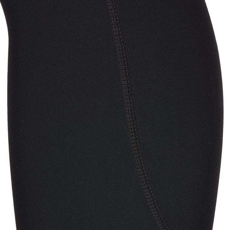 TAO Sportswear - SWUDE - Dünne Herren Lauftight aus dem Meer - black