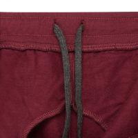 TAO Sportswear - ELFIA - Warme Freizeithose aus Bio-Baumwolle - dark tibet