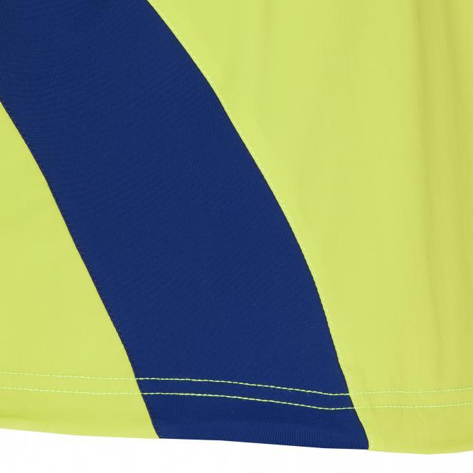 TAO Sportswear - BLEON - Atmungsaktive Laufjacke aus dem Meer - beat